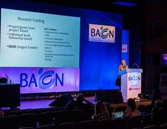 34th Annual BACCN Conference 2019
